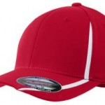 Sport-Tek® Flexfit® Performance Colorblock Cap