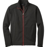 Port Authority® Traverse Soft Shell Jacket